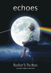Barefoot To The Moon