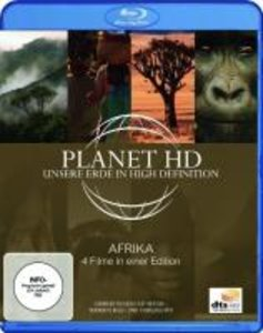 Planet HD-Unsere Erde in High Definition