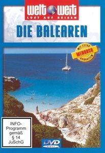 Die Balearen (Bonus Menorca)