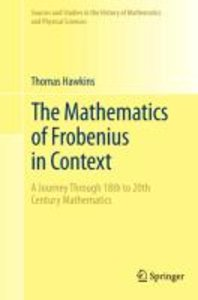 The Mathematics of Frobenius in Context