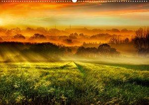 Friesland - verzauberte BIlder einer Landschaft an der Nordsee (