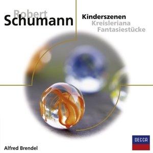 Kinderszenen/Kreisleriana/+