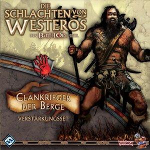 Heidelberger HE404 - Schlachten von Westeros: Clankrieger der Be