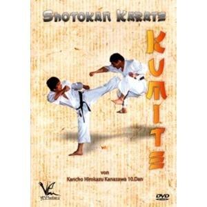 Shotokan Karate Kumite V.Kancho Hirokazu Kanazawa