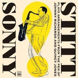 Plays Johnny Richrds/Quincy Jones Arrangements