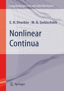 Nonlinear Continua