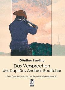 Das Versprechen des Kapitäns Andreas Boettcher