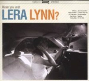 Have You Met Lera Lynn?