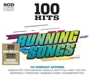 100 Hits-Running Songs