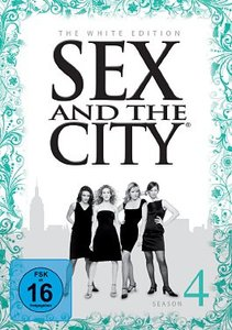 Sex and the City - The White Edition - Season 4