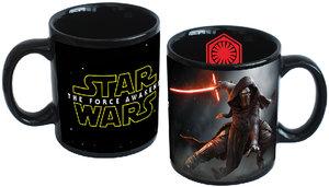 Star Wars Keramiktasse Kylo Ren