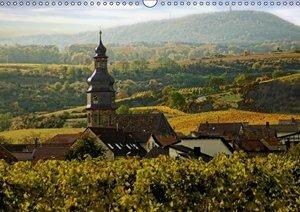 Herbstliches aus der Pfalz (PosterbuchDIN A4 quer)