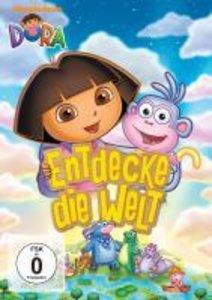 Dora: Entdecke die Welt!