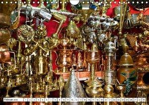 Emotionale Momente: Marokko (Wandkalender 2016 DIN A4 quer)