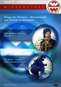 Welt der Wunder - Wissensthek