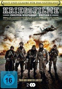 Kriegsfilm Box - Edition 2