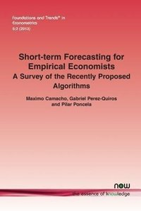 Short-term Forecasting for Empirical Economists