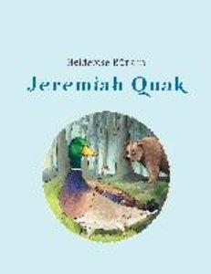 Jeremiah Quak