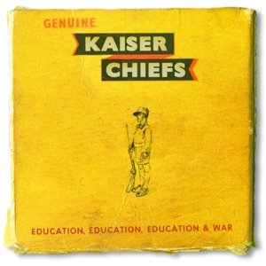 Education,Education,Education & War incl.7""