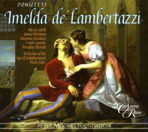 Imelda Di Lambertazzi