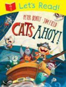 Let's Read! Cats Ahoy
