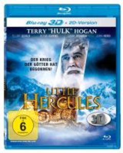 Little Hercules (Blu-ray)