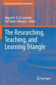The Researching, Teaching, and Learning Triangle