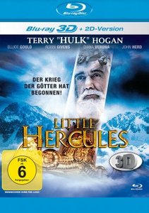 Little Hercules (Blu-ray)