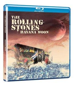 Havana Moon (Blu-ray)