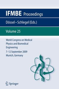 World Congress on Medical Physics and Biomedical Engineering Sep