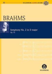 Sinfonie Nr. 2 D-Dur op. 73