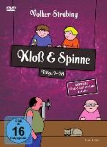Kloß & Spinne (Folge 1-18)