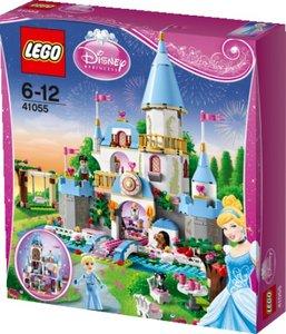 LEGO® Disney 41055 - Cinderellas Prinzessinnenschloss
