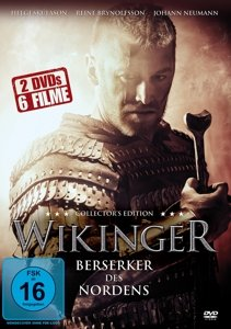 Wikinger-Berserker des Nordens (DVD)