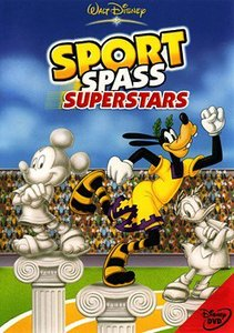 Sport Spass Superstars