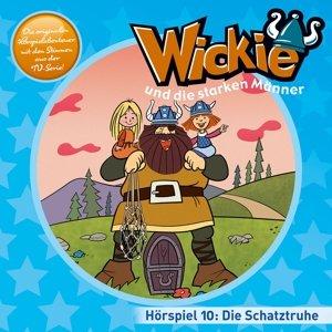 10: Die Schatztruhe,Das Böse Weib/+