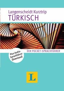 Langenscheidt Kurztrip Türkisch