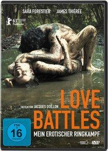 Love Battles-Mein erotischer