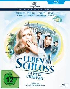 Leben im Schloss-La vie de C