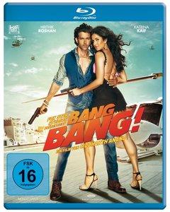 Bang Bang (Blu-ray)