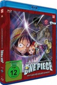 One Piece 5 - Der Fluch des heiligen Schwerts