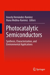 Photocatalytic Semiconductors