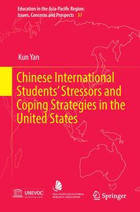 Chinese International Students\' Stressors and Coping Strategies