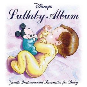 Disney's Lullaby Album (Einschlaflieder)