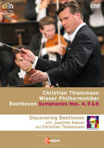 Sinfonien 4-6