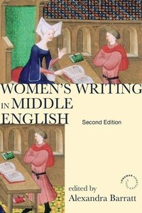Women\'s Writing in Middle English