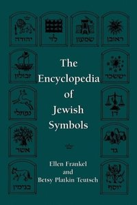 Encyclopedia of Jewish Symbols