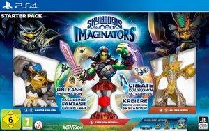 Skylanders Imaginators - Starter Pack
