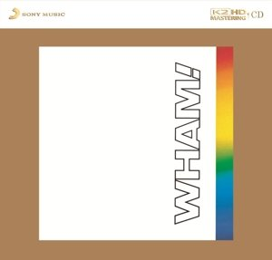 The Final-K2HD CD