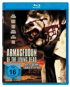 Armageddon of the Living Dead (Blu-ray)